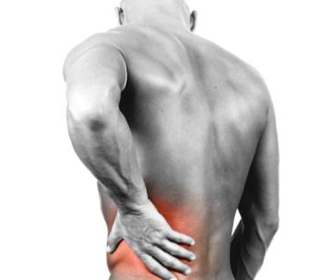 Lower Back Pain Subluxations
